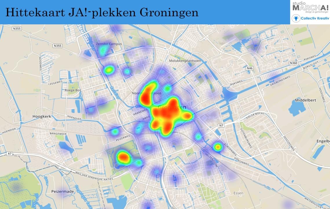 Ja van Groningen